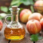 Домашен третман со јаболкова киселина против брадавици 1