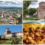 Лесновски манастир и дегустација на Штипска пастрмајлија 1