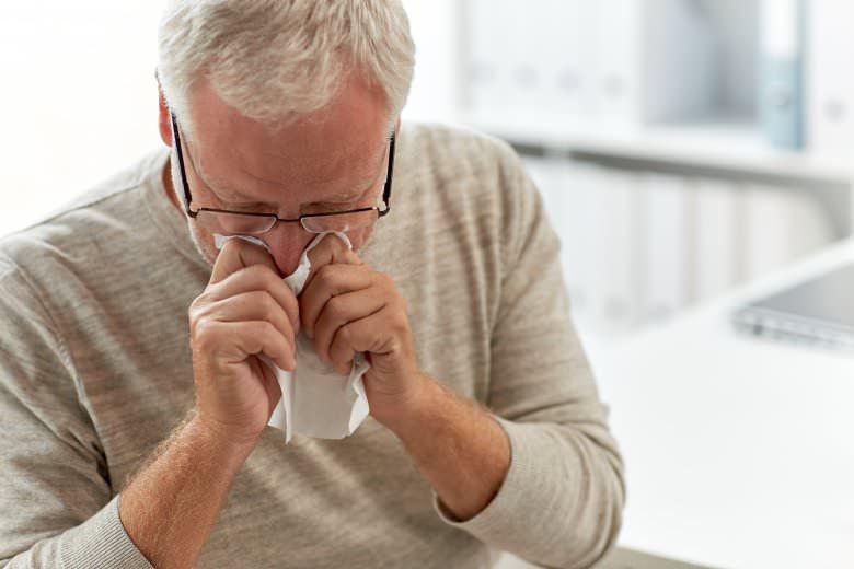 4 природни начини како да се ослободите од затнат нос 2