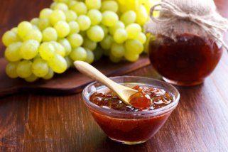 рецепт за слатко од грозје