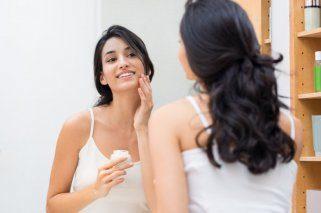 2 домашни препарати за природно хидрирање на кожата на лицето 1
