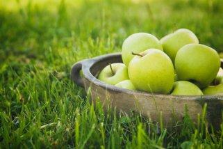 Со јаболко до совршено здрава кожа - 5 придобивки 1