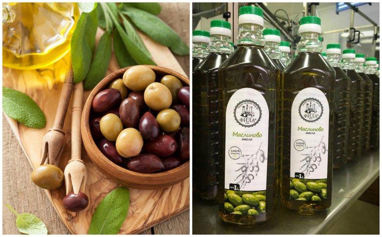 Факти и совети кои е неопходно да ги знаеме за маслиновото масло 2
