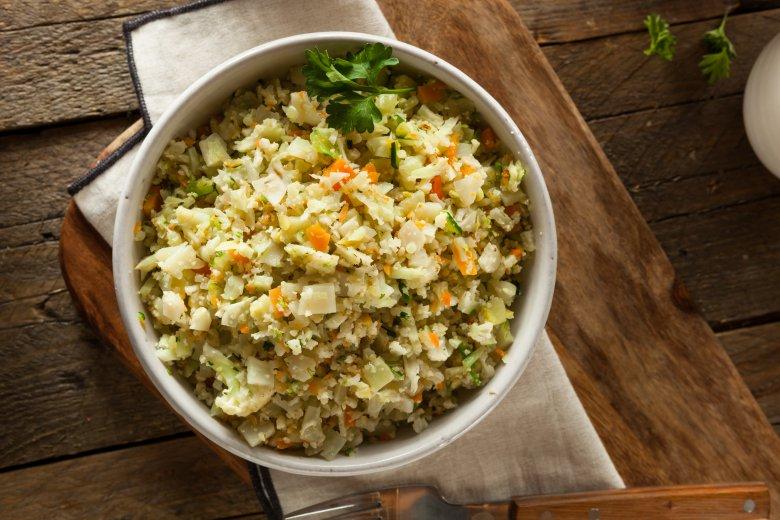 ориз од карфиол