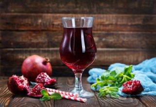 сок од калинка за добро здравје