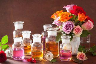 користење на етерични масла