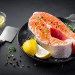Со почеста консумација на лосос до превенција од рак на дојка 1