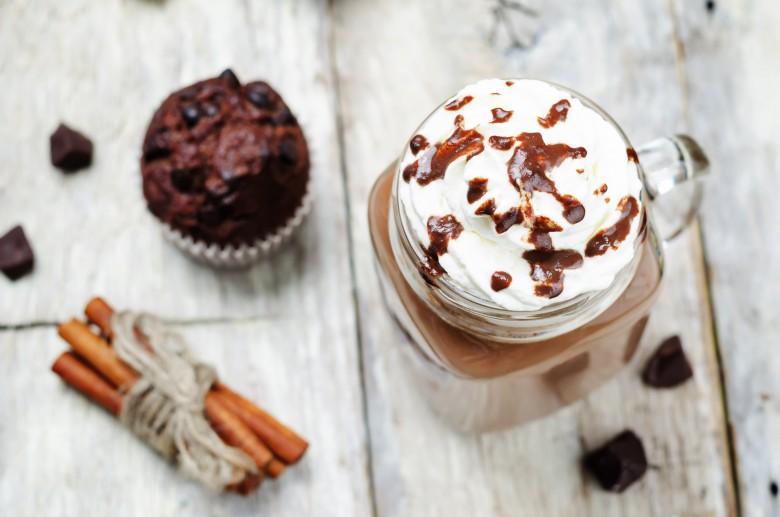 белгиско топло чоколадо