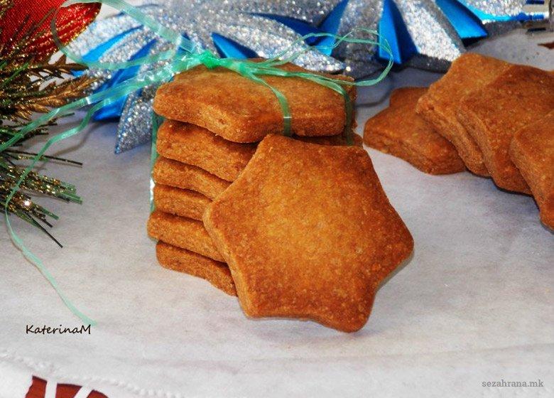 карамел колачиња
