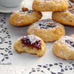 Крцкави колачи со орев 1