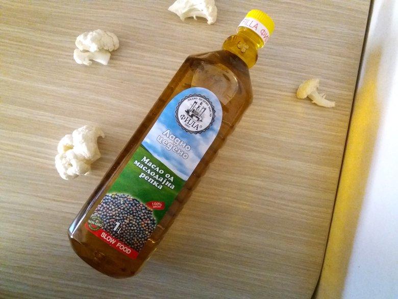 Ладно цеденото масло од маслодајна репка е корисно за силен имунитет, енергија и превенција од канцер 2