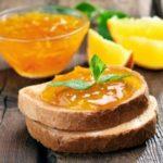 мармалад од портокали и лимони