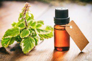 4 природни масла за нега на различни типови на лице 1