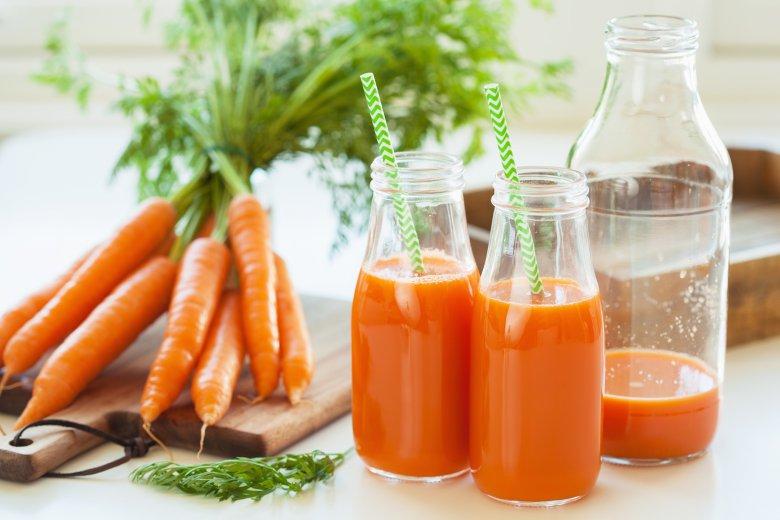 сок од моркови