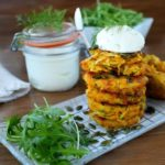 вегетаријански ќофтиња со компири