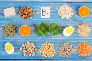 витамин Б1