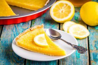 пита со лимон и кокос
