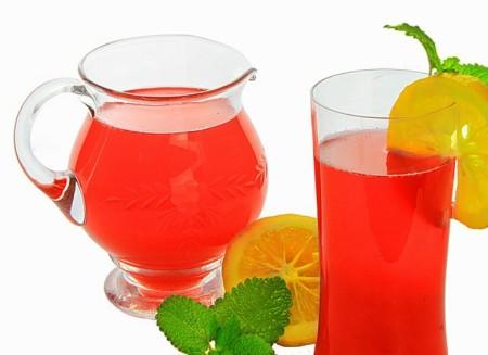 Домашен напиток за слабеење