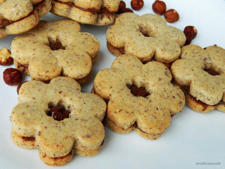 колачи-со-лешници-и-нутела