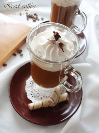 ладно кафе со сладолед