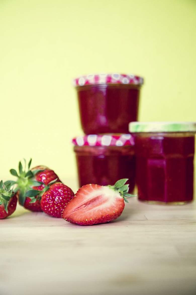 џем од јагоди