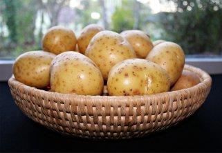 варени компири