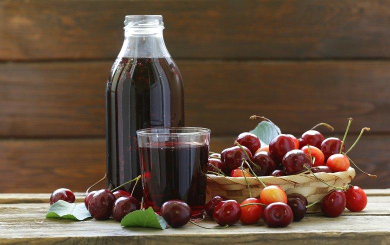 сок од вишни