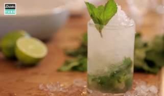Совршен Мохито коктел на домашен начин