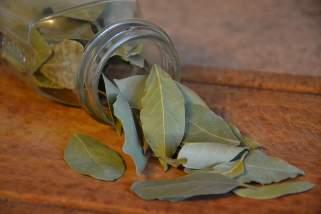 ловоров лист за акни мозолчиња