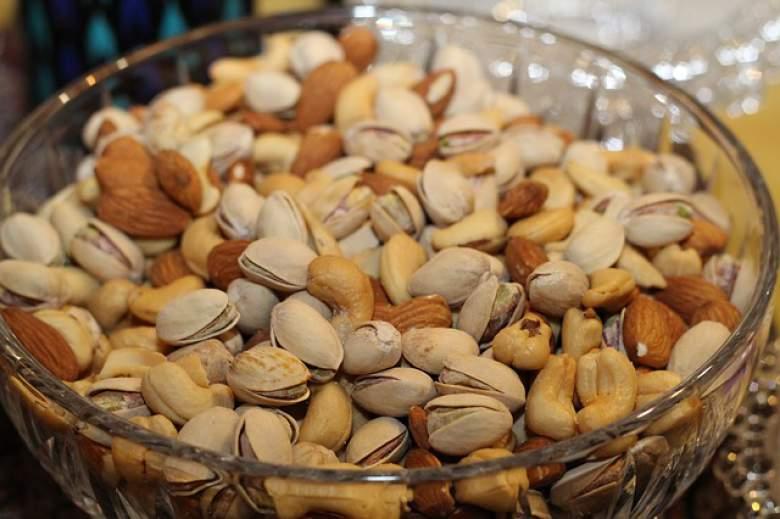 Јаткасти плодови - корисна храна за цел организам