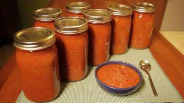 маринара сос