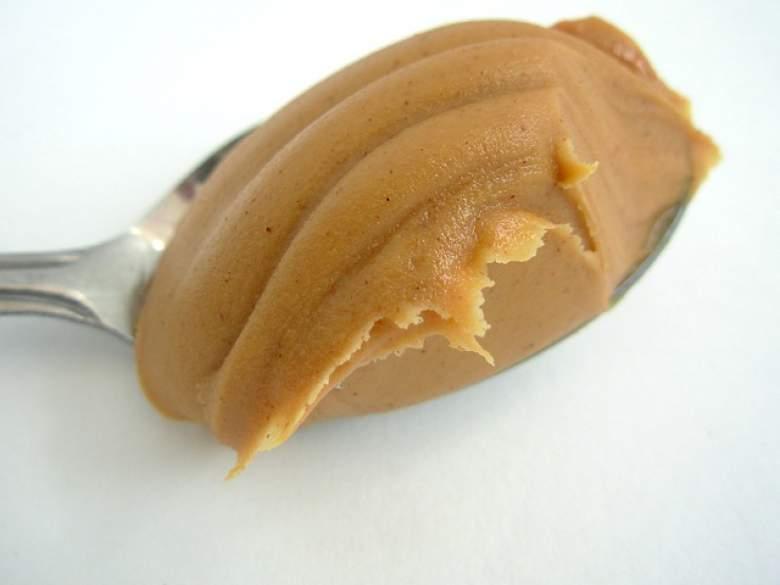 путер од кикиритки
