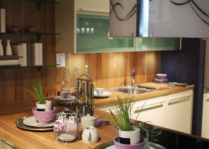 чиста кујна