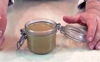 Тахини паста - Едноставен начин да ја направите сами дома