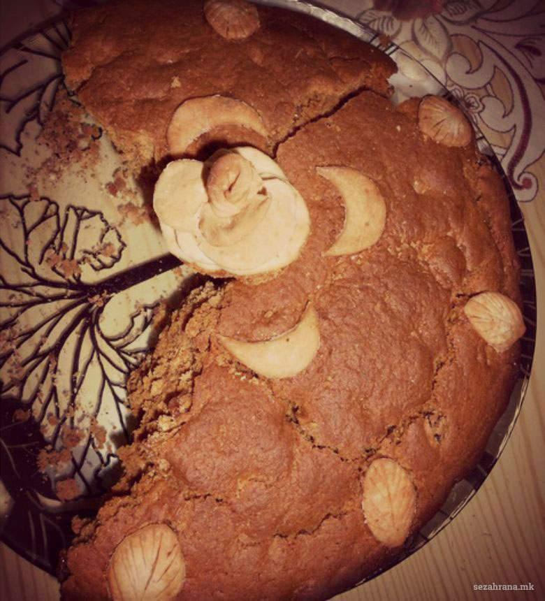Фанурија - колачот од 9 состојки за исполнување на желба