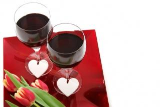 ликер од црвено вино