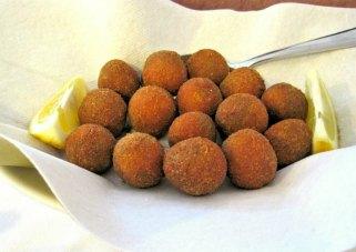 Едноставен рецепт за похувани маслинки
