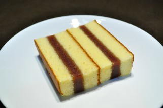 пандишпан торта