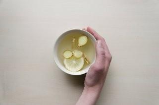 чај главоболка