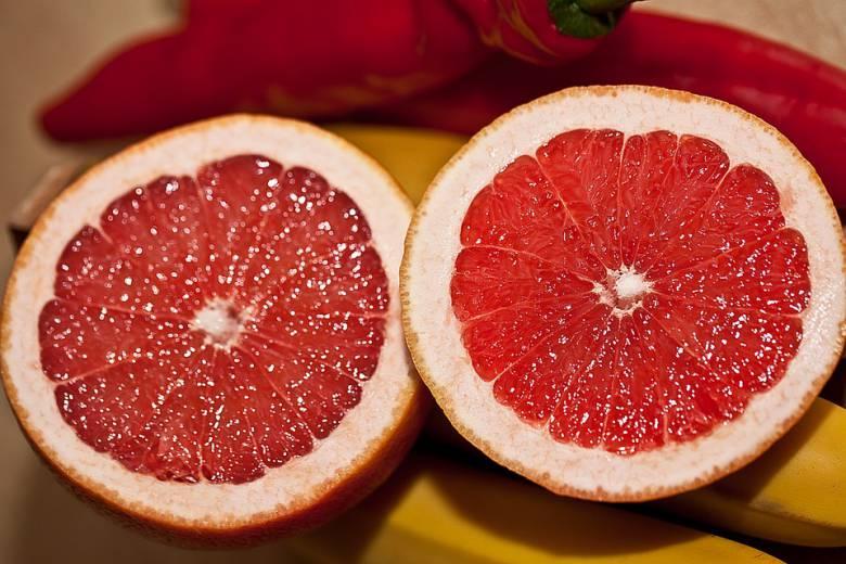 Грејпфрут - цитрусно овошје со небројни здравствени придобивки