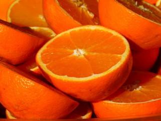Портокал - Портокали