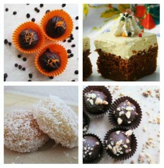 рецепти за посни колачи и торти