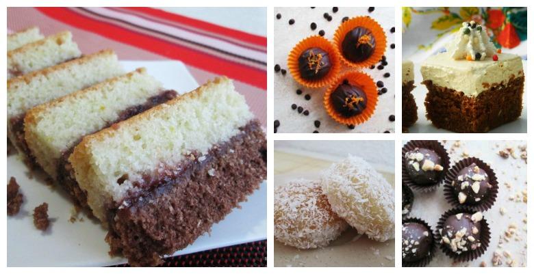 рецепти за посни торти и колачи
