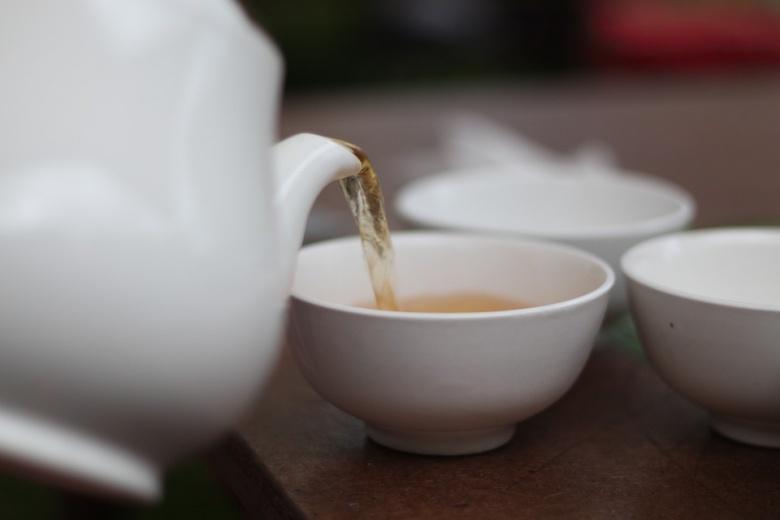 чај од коприва