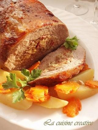 полнето телешко месо
