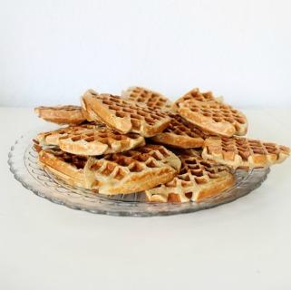 Рецепт за благи тостерки - десерт на љубовта 1