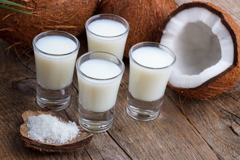 Домашен ликер од кокос 2