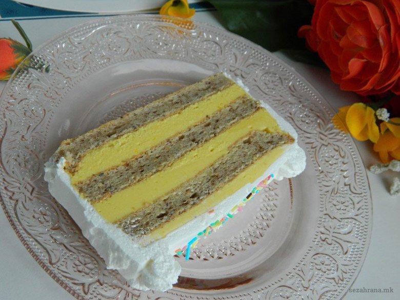 еврејска торта