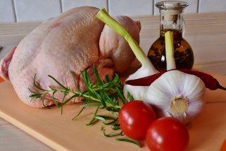 пилешко месо здрава храна