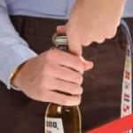 21 начин како да отворите стаклено шише 1
